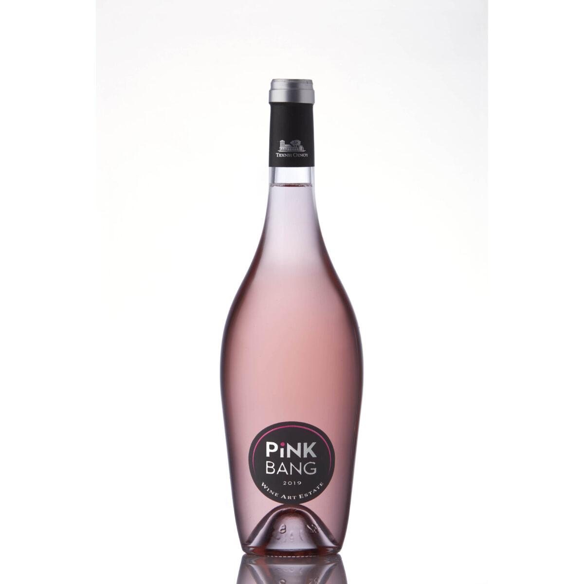 PINK BANG 2019